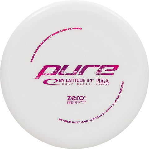 Latitude 64 Zero Soft Pure - Latitude 64