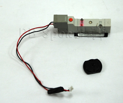 Used WDP Angel LCD Solenoid - Angel Paintball Sports