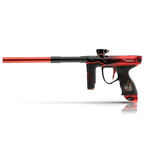 Dye M3s MOSAir Paintball Marker - Bloody Sunday