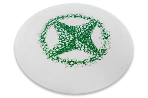 Innova DX Mamba 2020 Christmas Holiday Stamp Disc - Innova