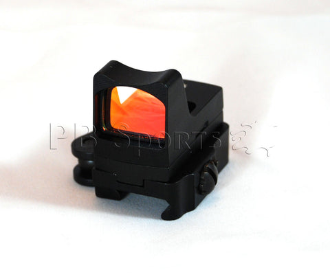 Killhouse Micro Red Dot Sight - Quick Mount