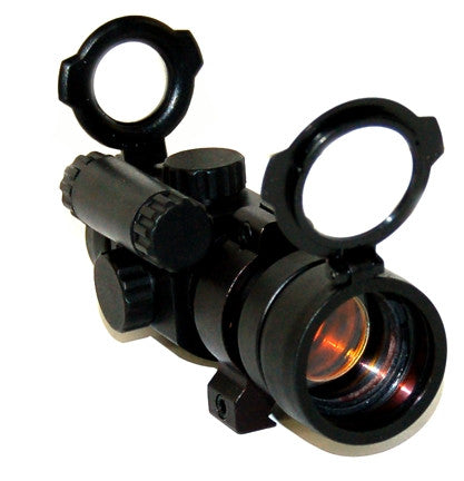 NcStar Red Dot Sight DP130 Weaver