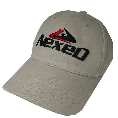 Nexed Flex-Fit Hat - Tan