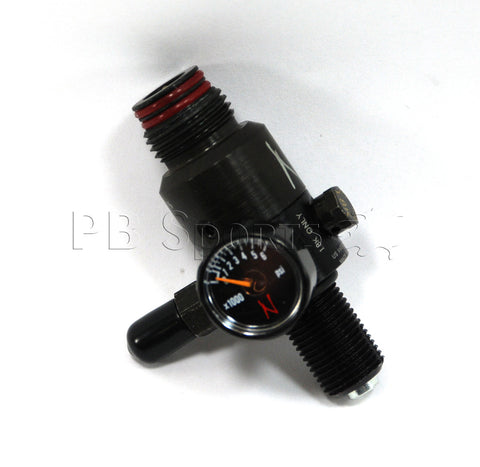 Ninja 3k regulator
