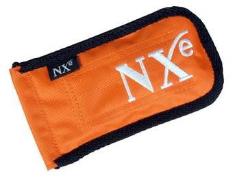 NXe Ballistic Nylon Barrel Cover - Orange