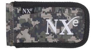 NXe Elevation Nylon Barrel Cover - Camo