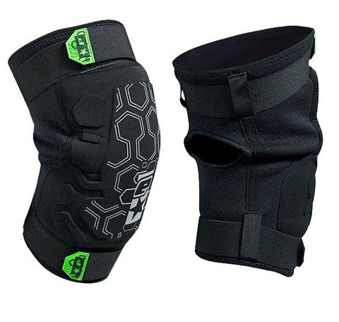 Planet Eclipse Gen1 Overload Knee Pads - Planet Eclipse