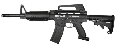 Tippmann X7 Phenom M16 Edition