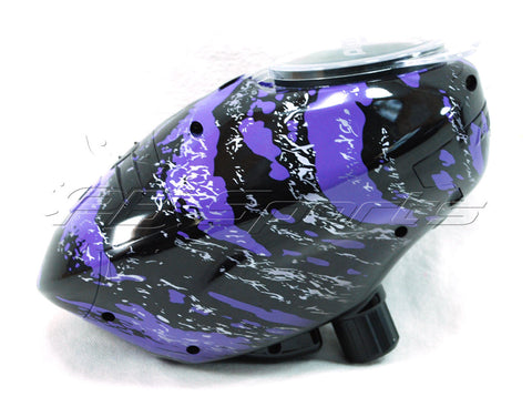 Pinokio Speed Hopper - Offroad - Purple