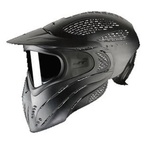 JT Premise Headshield Goggle - Black