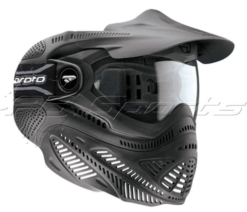 Proto Switch FS Thermal Goggle System - Black