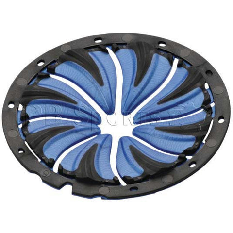 Dye Paintball Rotor Quick Feed - Blue - DYE