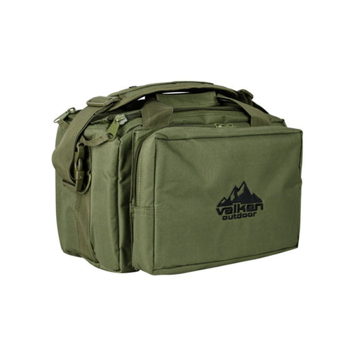 Valken Outdoors Kilo Range Bag - Olive - Valken Airsoft