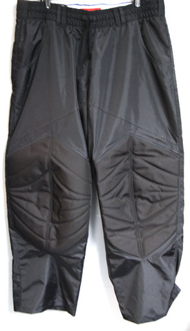 Raza TMP Paintball Pants Black - Large - Raza