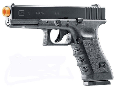 Elite Force Glock 17 G17 Gen 3 CO2 Blowback Airsoft Pistol with Extra Mag