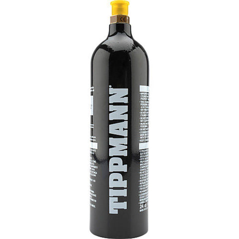 24 oz Aluminum CO2 Tank - Tippmann Sports