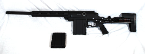 Carmatech Engineering SAR12C Basic Rifle Left