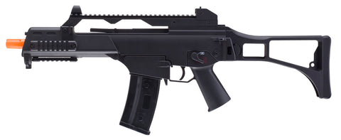 Umarex H&K G36C Elite Airsoft AEG EBB 6mm Rifle - Black - Elite Force