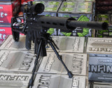 Used Carmatech Sar12c Paintball Sniper