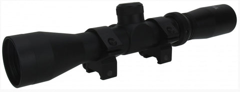 TACFIRE 2-7x35 Long Eye Relief Scope With Duplex Reticle
