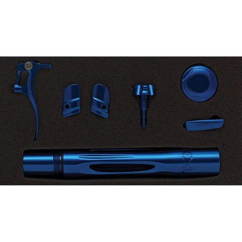 Shocker XLS Color Accent Kit -  Blue