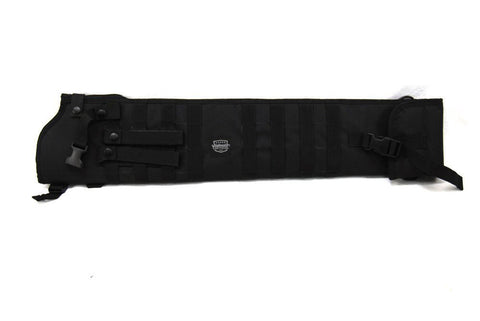 Valken Shotgun Scabbard Gun Case - Black - Valken Paintball