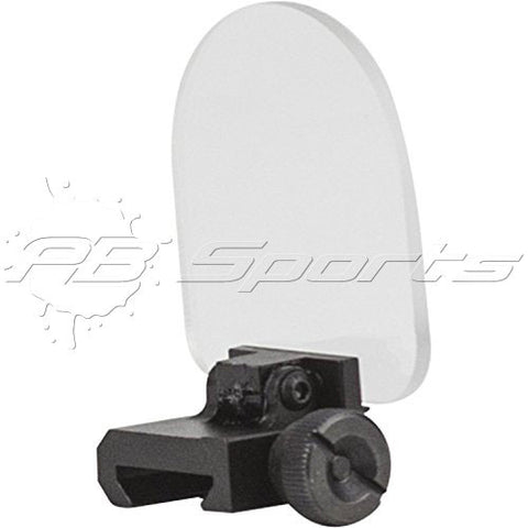 Valken Outdoor Rail Mounted Sight Protector Kit - Valken Paintball