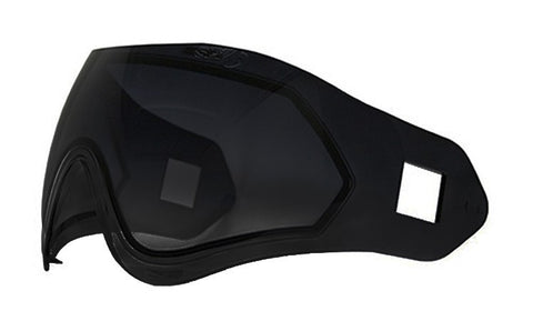 Sly Profit Goggle System Replacement Lens - Smoke - Sly Equipment