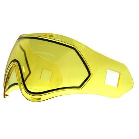 Sly Profit Goggle System Replacement Lens - Yellow - Sly Equipment