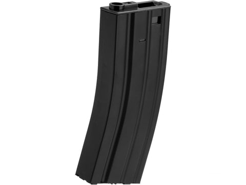 Elite Force M4 / M16 300 Round Single Hi Cap Airsoft Magazine  - Black - Umarex