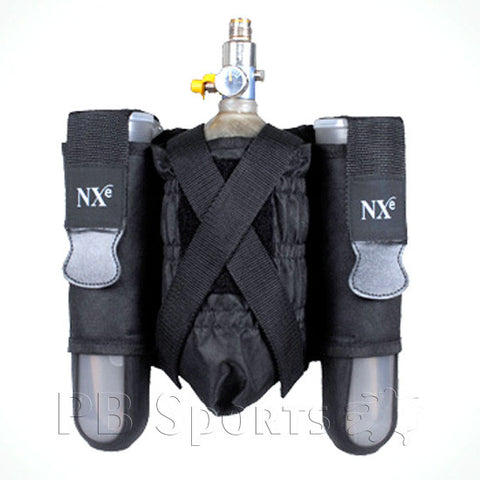 NXe Recreational Pak 2+1 Pod and Tank Harness