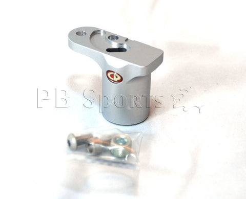 CP Angel 05 Speed ASA Adapter - Silver Dust - CP Custom Products