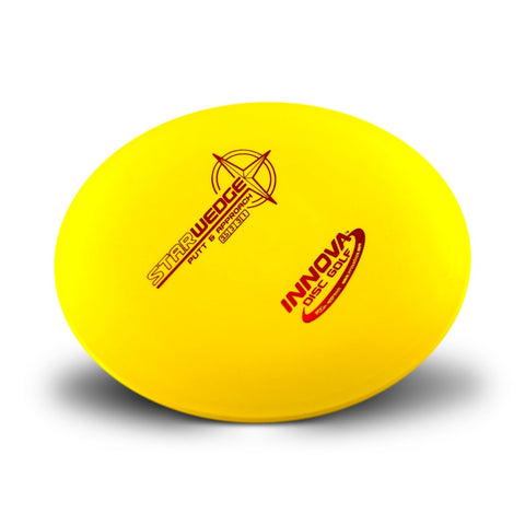 Innova Star Wedge Disc