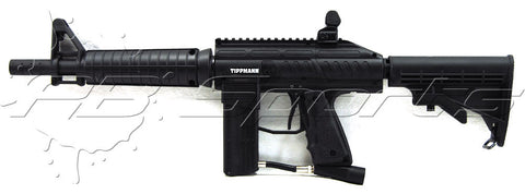 Used Tippmann Stryker MP1