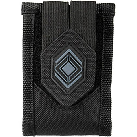 NXe Extraktion Series COMM Radio Pouch - Black - NXE