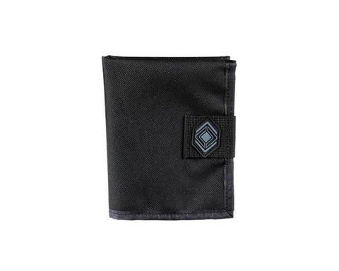 NXe Extraktion Series CHART Map Reader Pouch - Black - NXE