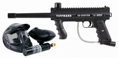 Tippmann 98 Custom ACT Platinum Series Power Pack
