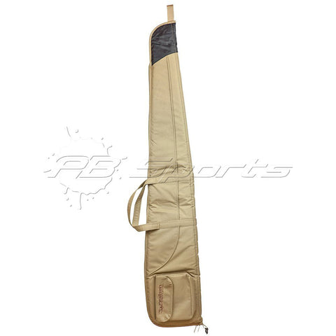 "Valken Tactical 54"" Rifle Case - Tan - Valken Paintball"