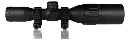 Tiberius Arms 4x32 Dual Illuminated Scope