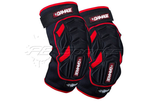 Virtue Tampa Bay Damage Knee Pad - Large/X-Large