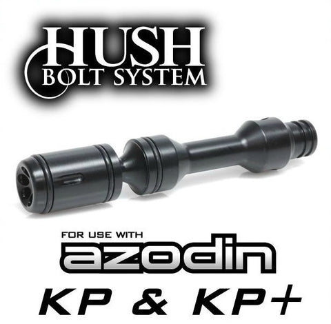 Techt Hush Bolt for Azodin Kaos Pump (KP/KP+)