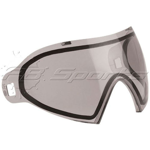 Dye I4/I5 Goggle System Thermal Lens - Smoke