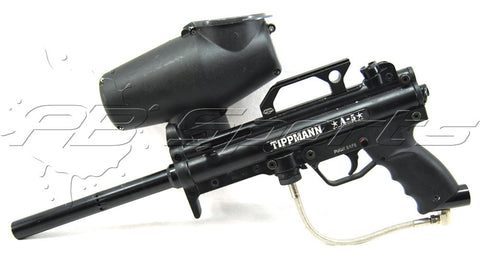 Used Tippmann Sports A-5 Mechanical - Tippmann Sports