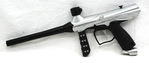 Used Tippmann Sports Gryphon - Silver/Black - Tippmann Sports