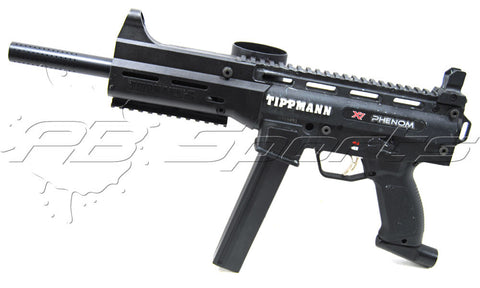 Used Tippmann Sports X7 Phenom - Tippmann Sports