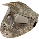 U.S. Army Ranger Paintball Goggle System - Tippmann Sports