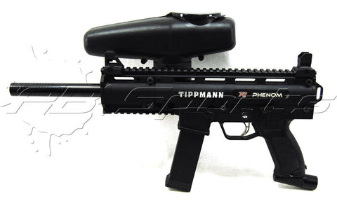 Used Tippmann Sports X7 Phenom