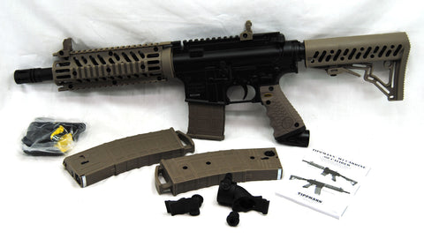 Used Tippmann Sports TMC - Tan/Black