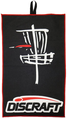 Discraft Towel - Basket