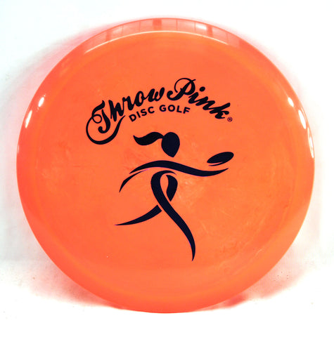 Innova Throw Pink Star Roadrunner Disc - Ribbon Girl